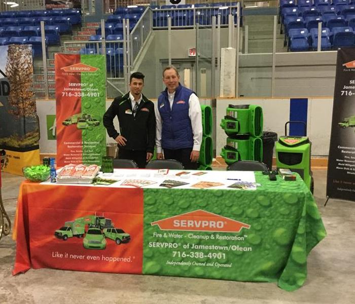 2016 Home Show Jamestown, NY
